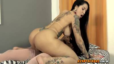 Amazing Adult Video Transvestite Milf Wild Full Version With Elisa Sanches And Yasmin Dornelles