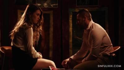 Spectacular erotic video staring gorgeous babe Misha Cross