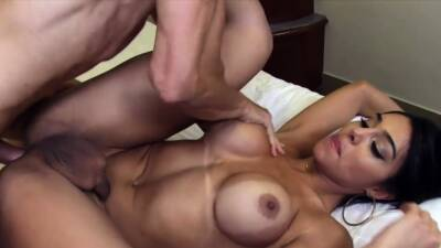 Dream Tranny - Guy on Shemale Comp 16