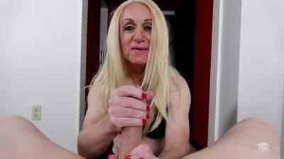 Sissy Pov - Lisa - Older But Still Sexy