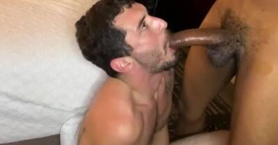 Monster dick!