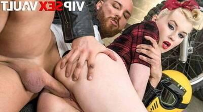 VipSexVault - Polish Teen Misha Cross Hot Sex With Biker BF
