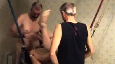 Fucked in a Slling